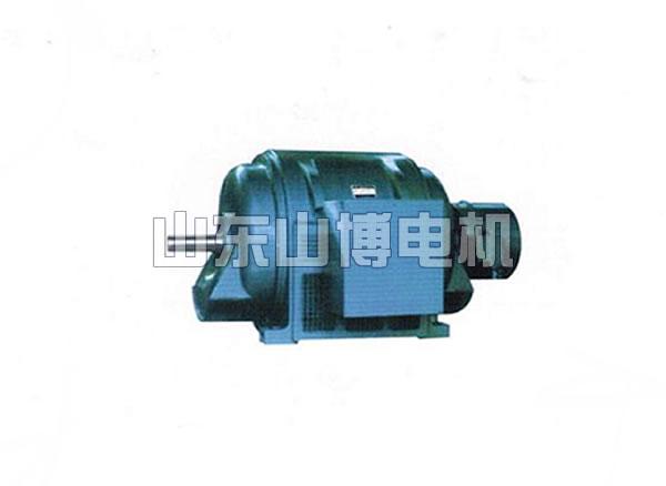 JR系列高压三相绕线转子异步电动机(10KV)