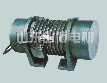 YJZ系统振动源三相异步电动机