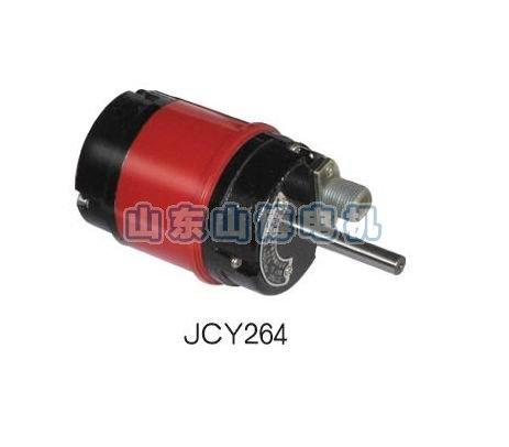 JCY264永磁交流同步测速发竞博|唯一授权