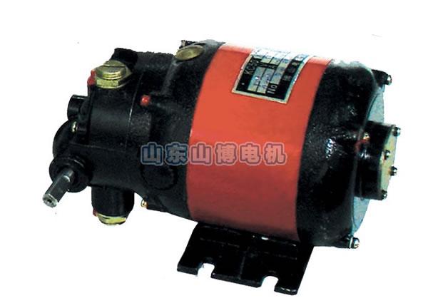 KC50直流减速电动机