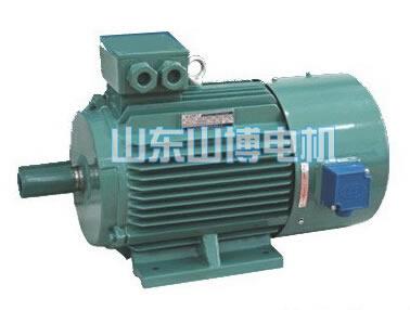 YVF系列变频调速电动机